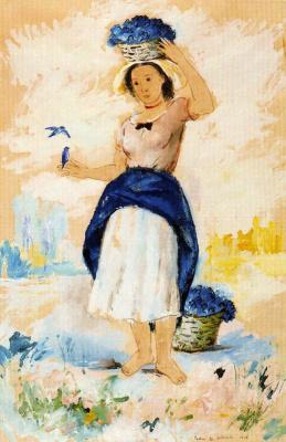 Педро Санчес. Синие птицы