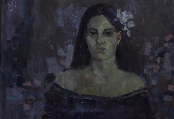 """Sophia Esakova. """"Yaroslava"""""""