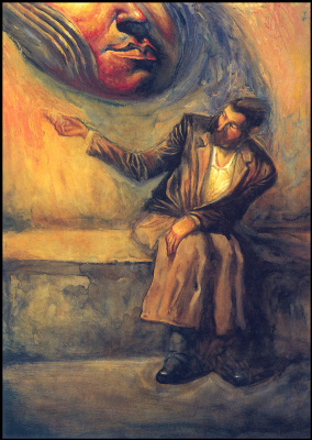Элио Гевара. Сюжет 1