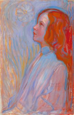 Piet Mondrian. Devotion