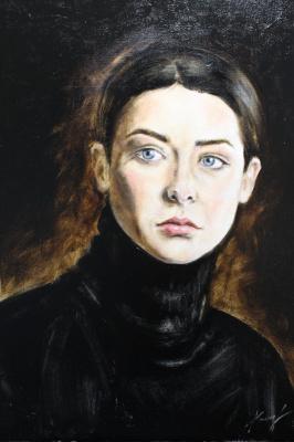 Katerina Nikolaevna Sorokina. Marina Alexandrova