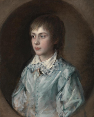 Thomas Gainsborough. Edward Richard Gardiner