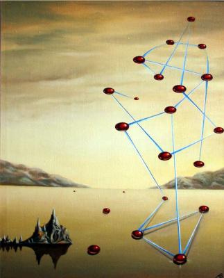 Vladimir Vasilyevich Abaimov. 50 000 Miles Into Subconsciousness