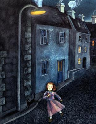 Фиона Муди. Ночная прогулка