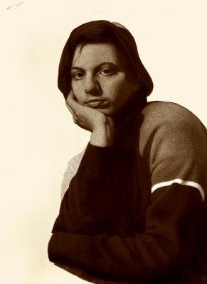 Nikolai Nikolayevich Sednin. Portrait Of Oleg Belevich