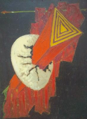 Вячеслав Коренев. Composition
