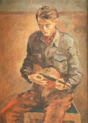 Бьюн Ши Джи. Портрет 5