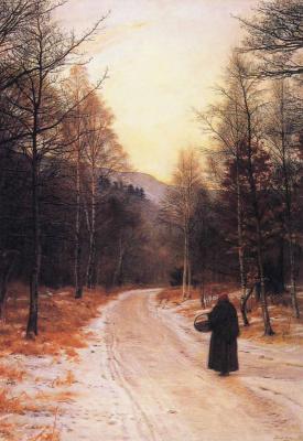 The Valley's Birnam
