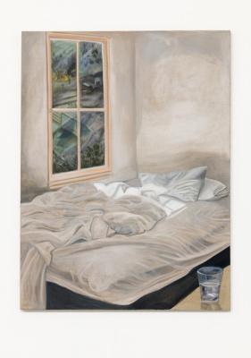 Jill Mallidi. Insomnia