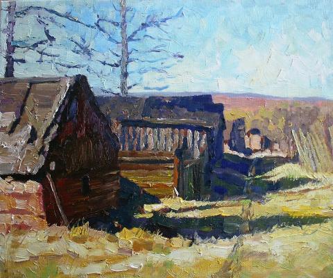 Михаил Рудник. Etude 179
