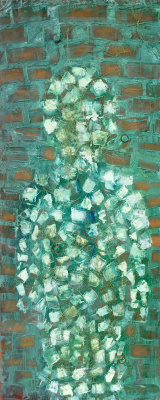 Maxim Simonov. [Laughter of emerald birds]