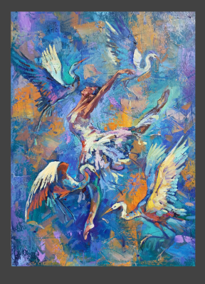 """""""The Last Dance with Storks"""""""