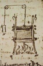 Леонардо да Винчи. Лестерский кодекс