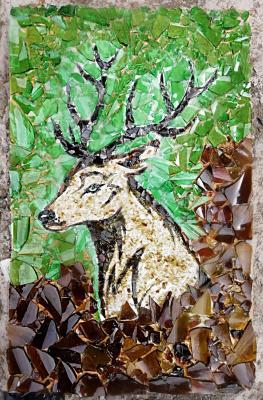 Narek Mnacakanyan. Deer