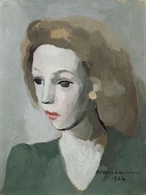 Marie Lorenzen. Kateryna