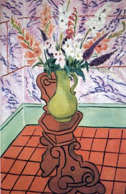 Henri Matisse. Still life