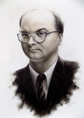Alex Visiroff. Financier's view