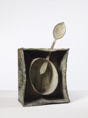 Joan Miro. Watch the wind
