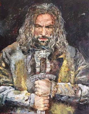 Алина Кузнецова. Викинг