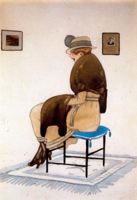 Рафаэль де Пенагос. Сюжет 61