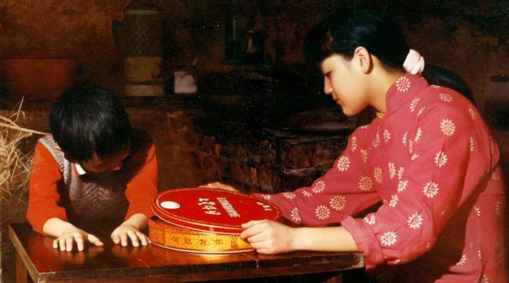 Хан-Ву Шен. Заинтересованность