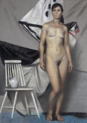 Екатерина Ивановна Киселева. Untitled