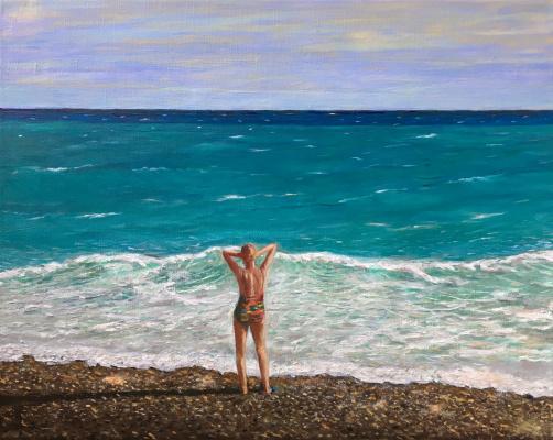 Albert Safiullin. Dreams