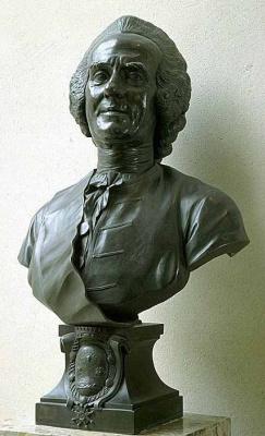 Жан Батист Пигаль. Жорж Мартин Герен
