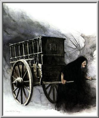 Жан-Батист Монж. Сюжет 108