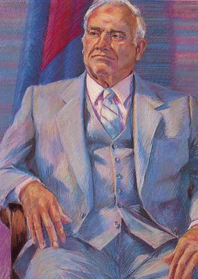 Мишель Маннинг. Портрет