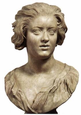 Gian Lorenzo Bernini. Constanta, Buonarelli