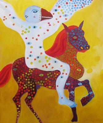 Olga Grig. Victory