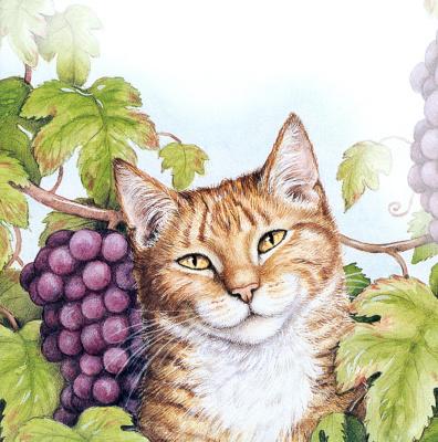 Дебби Кук. Виноград