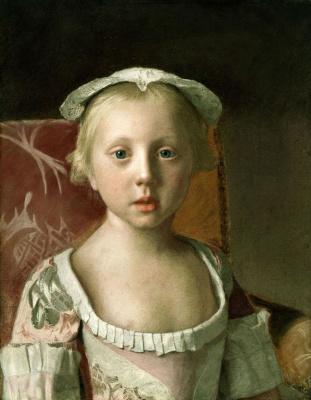 Принцесса Луиза Анна