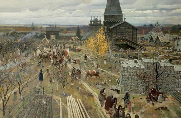 Pavel Viktorovich Ryzhenko. Silence