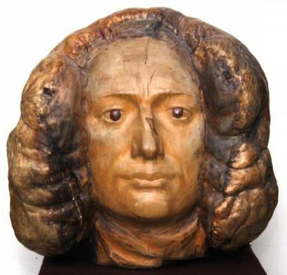 Nikolai Alexandrovich Kalinushkin. Handel