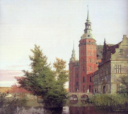 Кристен Кобк. Башня