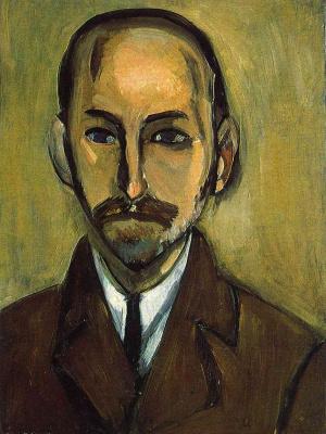 Henri Matisse. Michael Stein