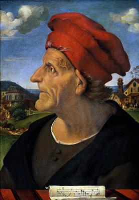 Пьеро ди Козимо. Франческо