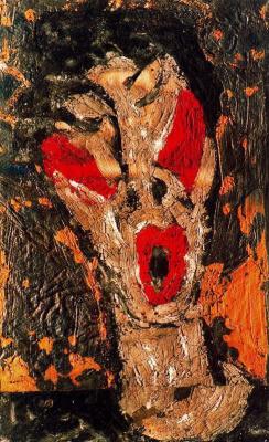 Энжел Бальтазар. Эмоциональный портрет 8