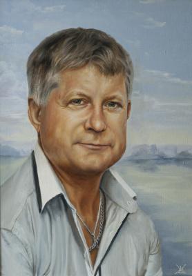 Вячеслав Юрьевич Шайнуров. Anatoly