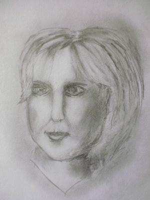 Сергей Николаевич Ходоренко-Затонский. Sketch