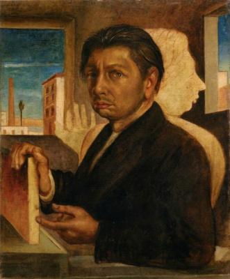 Metaphysical Selfportrait