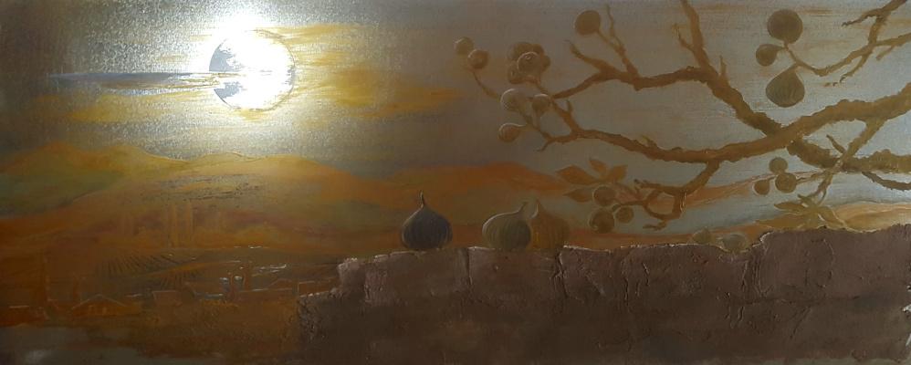 Larisa Lomakina. Figs