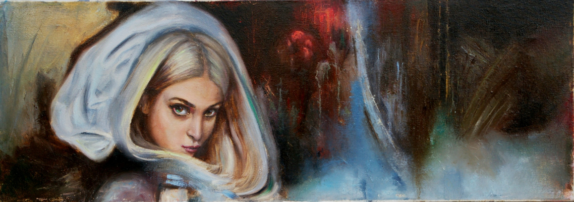 Natalia Bagatskaya. Cinderella, Midnight.