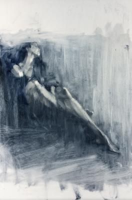 Алишер  Кушаков. Молодость 3