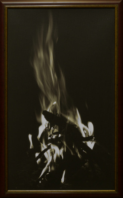K. Grechuk. Bonfire