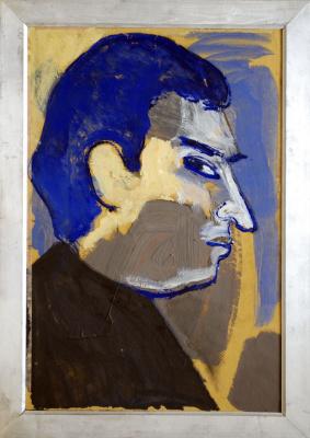 Glickman Davidovich Gabriel. Leo Gorelik