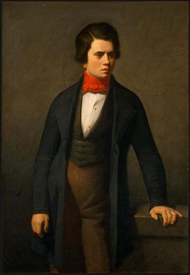 Жан-Франсуа Милле. Леконт де Лиль