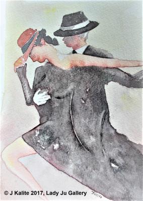 Jurita. Tango of Love